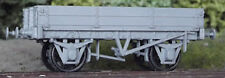 Cambrian Railway 2 Planks Dropside wagon kit - Cambrian C100 - free post