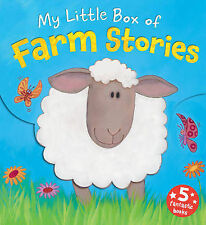My Little Box of Farm Stories, Various, New Book
