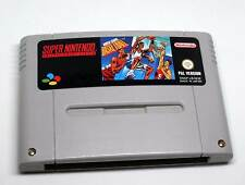 Super Nintendo jeu game module snes-world League Basket (sport jeu)