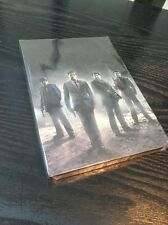 Xbox 360- Mafia II (2) Special Limited Collectors Steelbook Edition *New/Sealed*