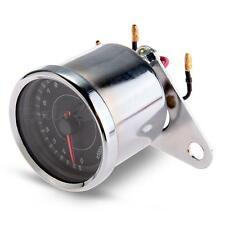 Tachymètre Tachomètre Compte Tour Testeur Digital LED Rétro-éclairage pour Moto