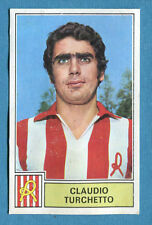 CALCIATORI PANINI 1971-72 - Figurina-Sticker - TURCHETTO - VICENZA -Rec