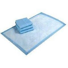 """150 House breaking 23"""" x 36"""" Dog PEE Pads Puppy Underpads House Training"""