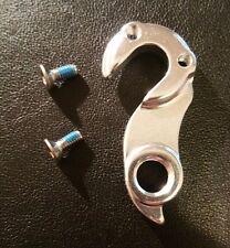 Rear Derailleur Mech Gear Hanger Alloy Frame Drop Out For Saracen Mantra Zen X