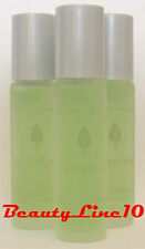 3x Coty Healing Garden GREEN TEA THERAPY Roll-On Scent