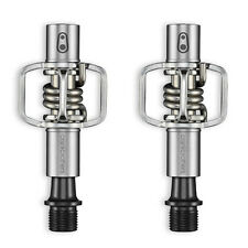 """Egg Beater Mountain / Road Bicycle Pedals Silver 9/16"""""""