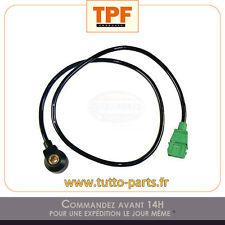 CAPTEUR DE CLIQUETIS AUDI 100 80 90 A4 A6 A8 RS6 S6 S8 CABRIOLET COUPE GT