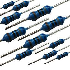 50st. Metallschicht Widerstände 180 Ohm 0,6 W z.b. für LED`s Vorwiederstand S71