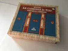 MOZART: La Clemenza di Tito (CD, Dec-1991, 2 Discs, DG Archiv) - MINT 2 CD