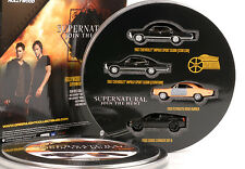 Movie Supernatural Join the hunt Gift Box Filmrolle Set 4 car 1:64 Greenlight