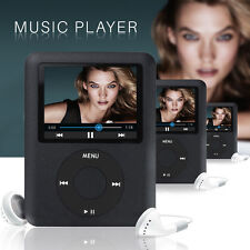 16GB MP5 MP4 MP3 Slim 1.8″ LCD Music Media Video Player FM-Radio Recorder Games