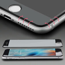 3D FULL COVER iPhone7 PLUS Schutzglas Echtglas Panzerglas Folie 9H TEMPERED GLAS