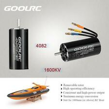 GoolRC 4082 1600KV 4 Poles Brushless Sensorless Motor for 1000mm RC Boat E7S0
