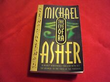 THE EYE OF RA by Michael Asher