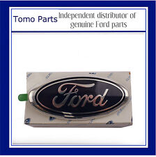 Genuine Rear Ford OVAL Fits Fusion 2001-2012, Focus 2011 Onwards, Galaxy 2006 On