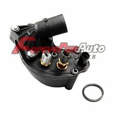 Thermostat Housing Cooling Outlet W/ Sensors for Explorer Mountaineer 4.0L 97-01