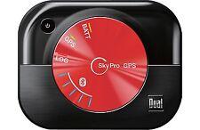 Dual XGPS160 SkyPro GPS Receiver - Bluetooth - WAAS & GLONASS - Pilot iPad EFB
