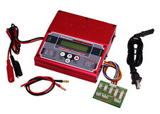 Thunder Power TP610C-ACDC 1-6 Cell LiPo AC/DC Charger w/Balancer LiIon/LiFe/NiCd