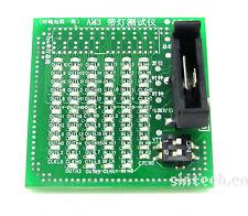 Sintech AM3 CPU Socket pc tester analyzer card for desktop