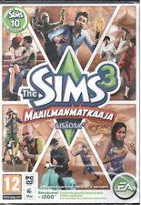 PC Spiel Sims 3 Reiseabenteuer Add On NEUWARE