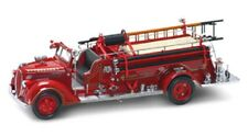 Ford Fire Engine 1938 1:24 Model 20058 YAT MING