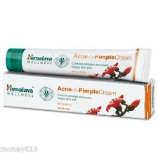 Himalaya Herbals Acne-n-Pimple Cream 20 gms Acne and Pimple
