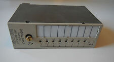 Siemens Simatic S5 / 6ES5 431-8MA11 / Digital Input / good condition