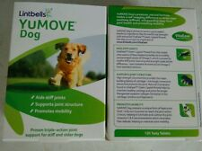 GENUINE Yumove Joint Support 120 Tablets- Posted Today if Paid Before 1pm