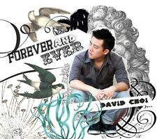 Forever And Ever von David Choi (2012), Digipack, Neu OVP, CD