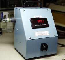 Hi Q AFC-Digital-5 Air Flow Calibrator