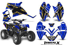 POLARIS OUTLAW 90 GRAPHICS KIT CREATORX DECALS STICKERS TXYBL