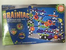 Brainiac Marble Mania Techno Gears For Psrts