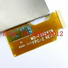 NEW LCD Display Screen Kodak Easyshare C1450 C1530 C195 DigitalCamera WD-F9624V6