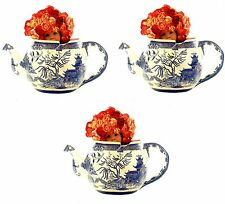 Anne Geddes Baby Scrapbook Stickers Tea POT Roses 3 Sheets!