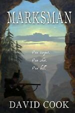 The Soldier Chronicles Ser.: Marksman by David Cook (2014, Paperback)