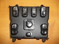 Mercedes Benz ML320 ML CLASS Window Master Switch And Mirrors New