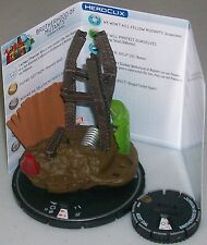 BROTHERHOOD OF MUTANTS T007 Wolverine and the X-Men Heroclix team base