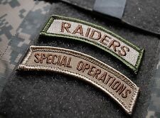 KANDAHAR TALIZOMBIE© WHACKER JSOC USMC FORCE RECON GHOST: SPECIAL OPS + RAIDERS