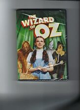 THE WIZARD OF OZ/Judy Garland/NEW DVD/BUY ANY 4 ITEMS SHIP FREE