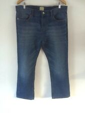 "Denim Co Jeans Trousers Boot Cut 34"" Waist  R1580"