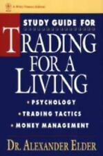 Trading for a Living : Psychology, Trading Tactics, Money Management 9 by...