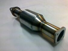 NUOVA IN ACCIAIO INOX SPORT CAT catalyitic convertitori strada legale Toyota 3SGE MR2