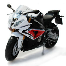 1:12 Scale/Diecast motorcycle model/BMW S1000RR/Exquisite gift or toy/for Kids