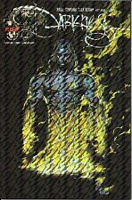 Darkness # 1 Volume 2 Holofoil  Edition