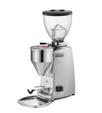 Mazzer Mini Electronic Grinder Type A - Silver |Home |Office | Cafe | Restaurant