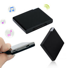 Bluetooth Music Receiver Adapter For iPod iPhone iPad 4 3 Speaker