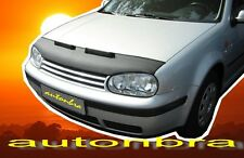 VW Golf 4 MK4 CLEAN BONNET BRA STONEGUARD DEBADGED