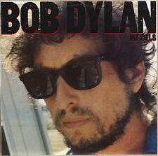 BOB DYLAN Infidels 1983 UK Vinyl LP + INNER EXCELLENT CONDITION