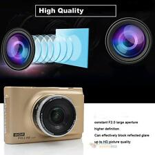 "3"" Full HD 1080P Car DVR Dash Camera Video Cam G-sensor Night Vision Recorder"