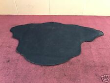NISSAN 350Z 2003-2008 ROADSTER OEM TRUNK MAT TRUNK CARPET BLACK OEM. 93K